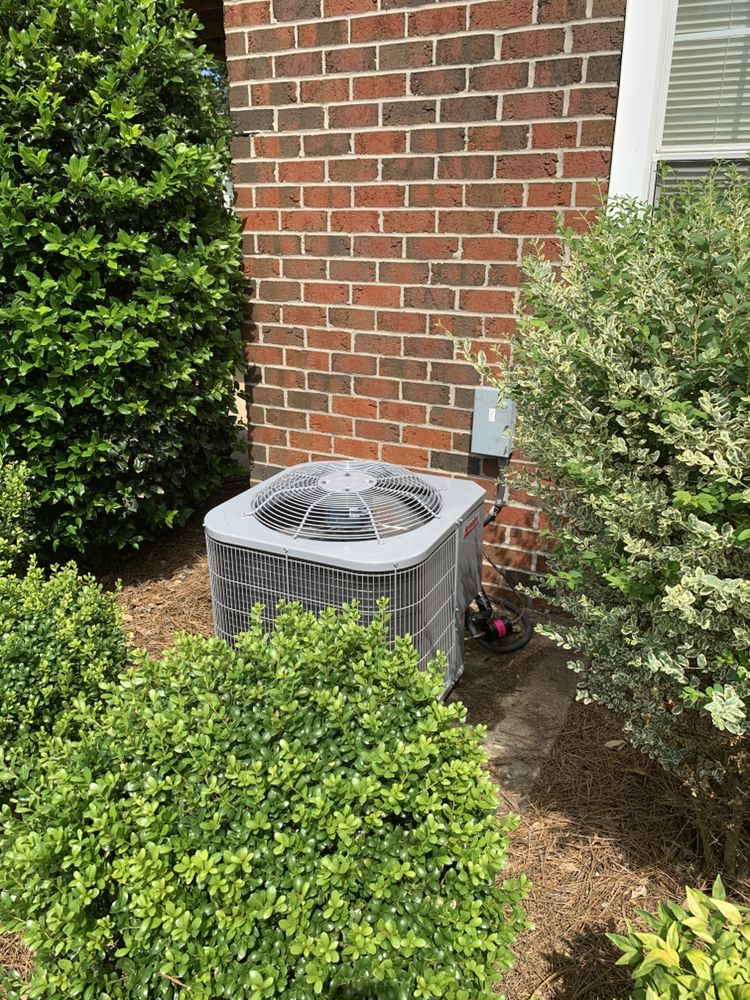 Southern Comfort Heating Cooling Gas: 937 Satinwood Ct, Fayetteville, NC
