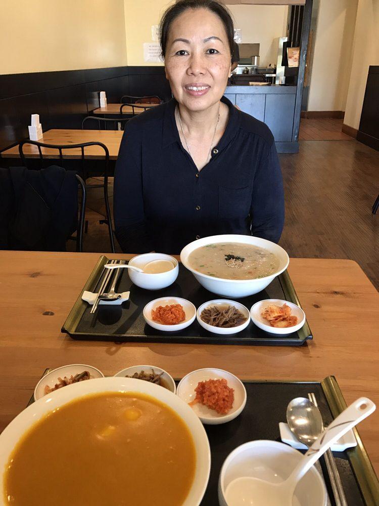 Bon Juk Restaurant: 1821 N Euclid St, Fullerton, CA