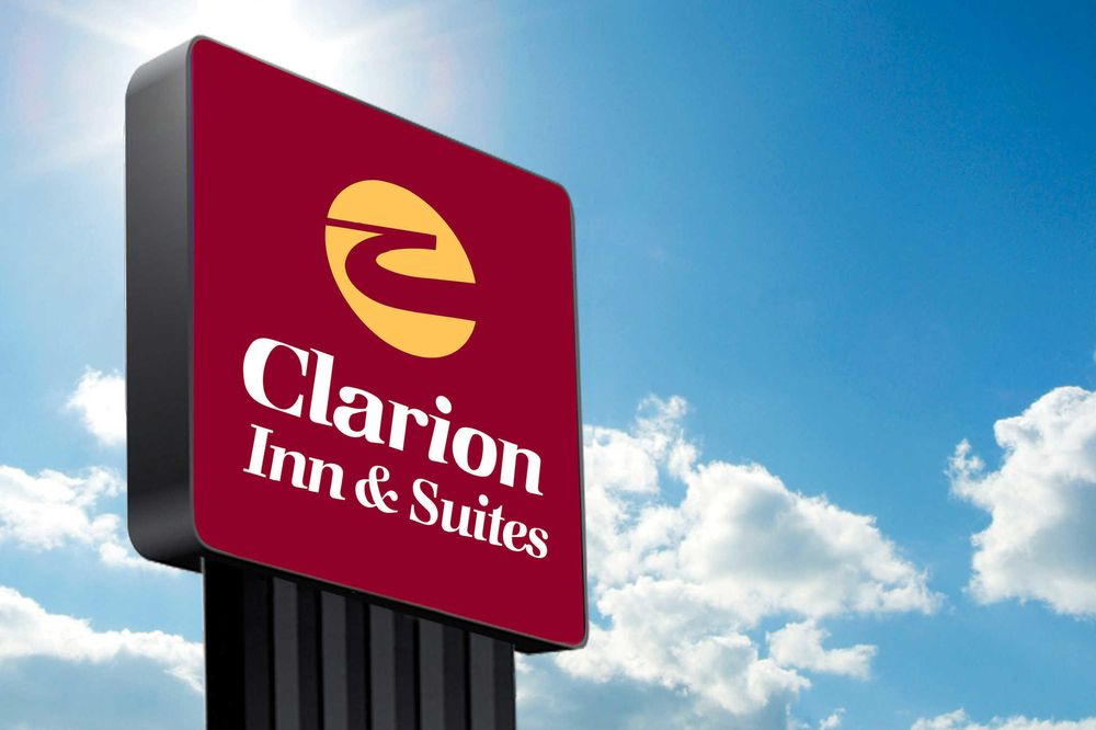 Clarion Inn & Suites Convention Center Near Bricktown