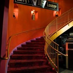 Larry flynt hustler club baltimore