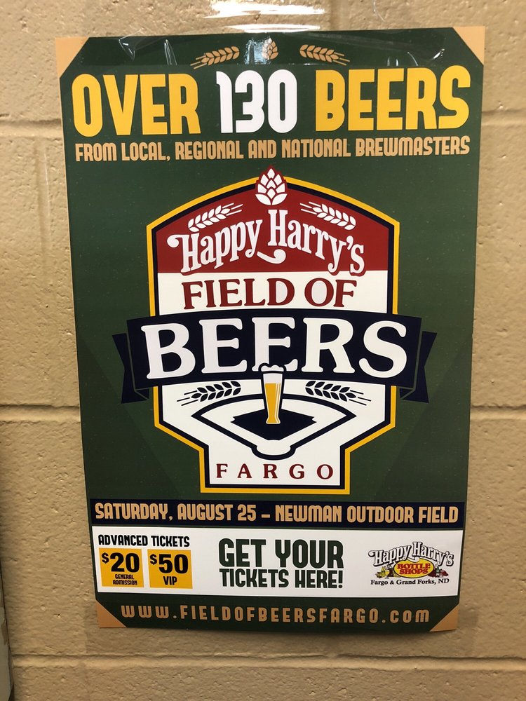 Newman Outdoor Field: 1515 15th Ave N, Fargo, ND