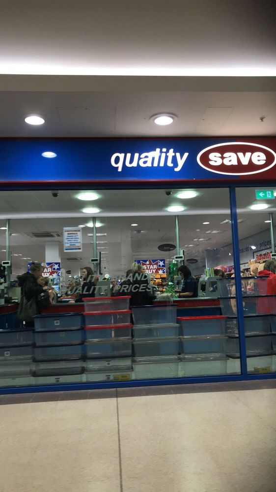 Quality Save