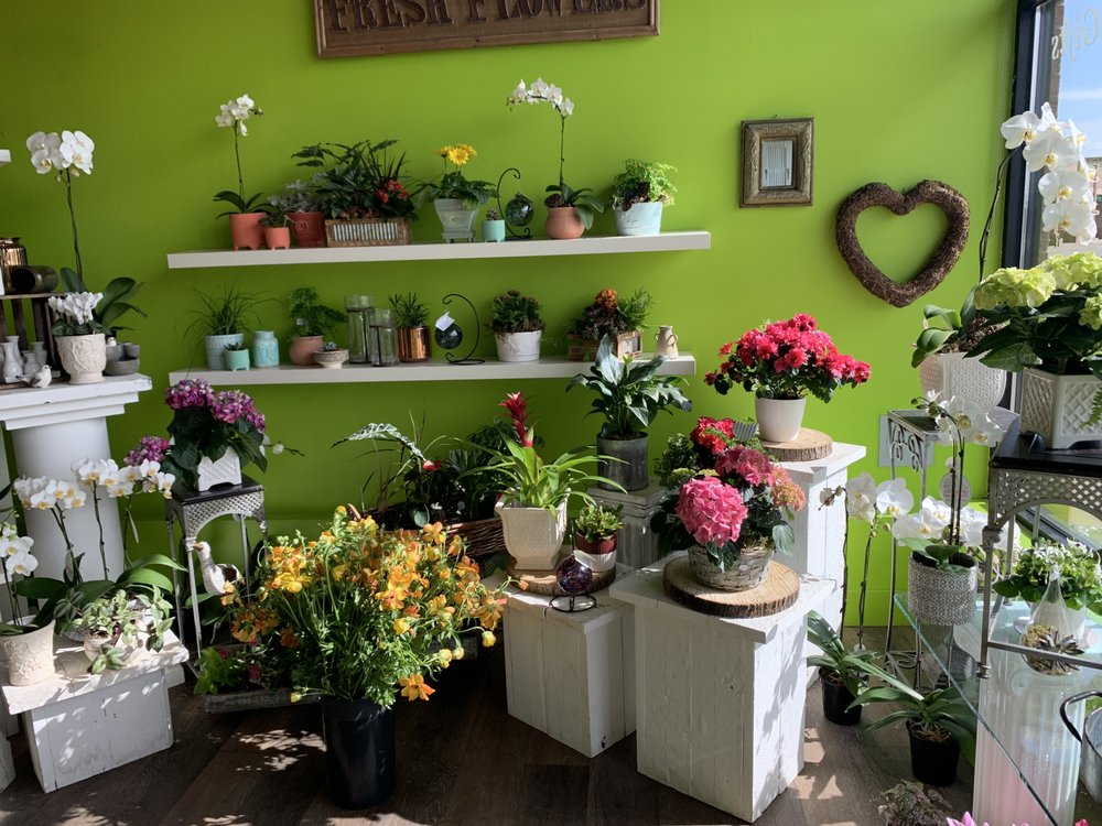Coquitlam Flower Shop Gift Cards Giftly