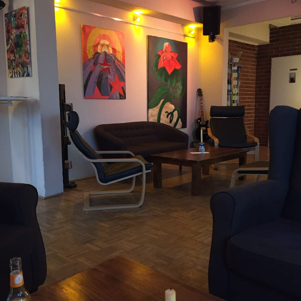 caf maggie caff frankfurter allee 205 lichtenberg berlino berlin germania ristorante. Black Bedroom Furniture Sets. Home Design Ideas