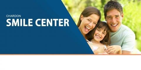 Chardon Smile Center: 220 Cherry Ave, Chardon, OH