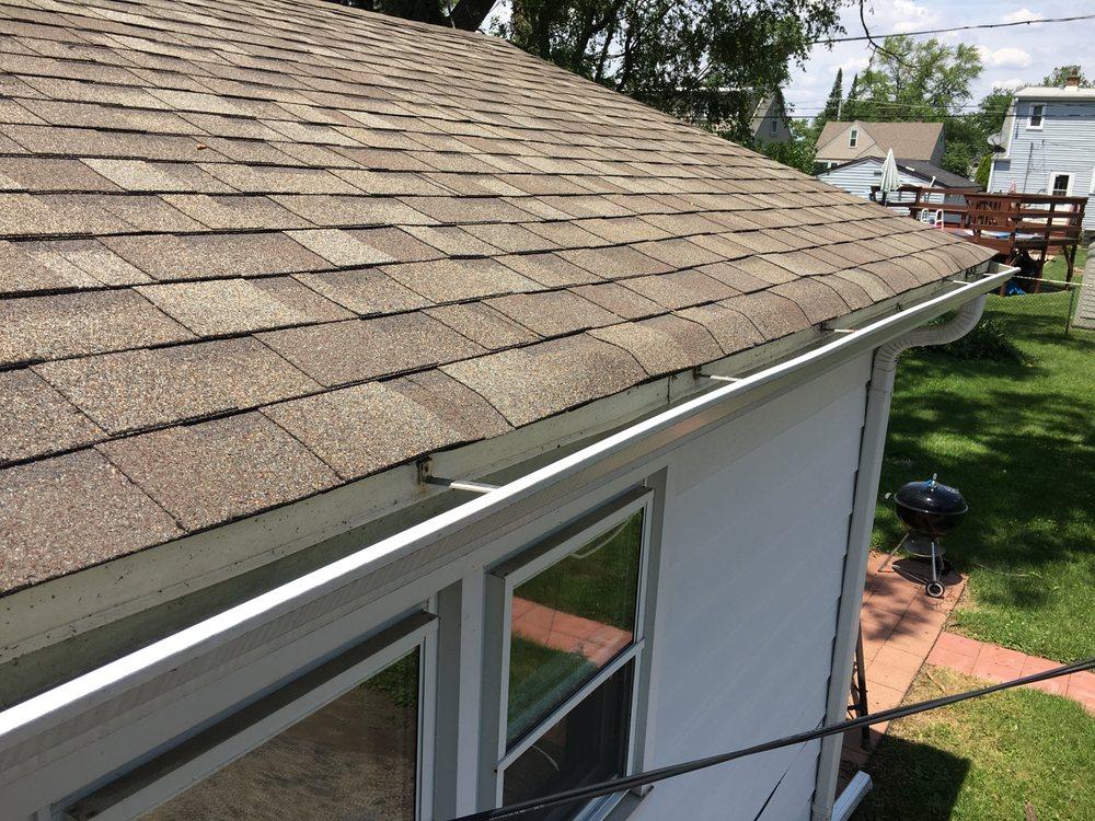 All Roofs: 9400 Schiller Blvd, Franklin Park, IL