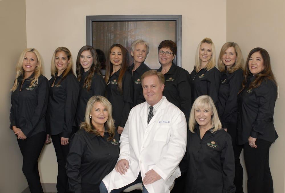 Irvine Dental: Jeffrey Robertson, DDS
