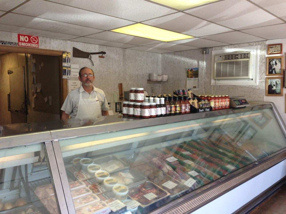 Sid's Meats: 829 Fort Salonga Rd, Northport, NY