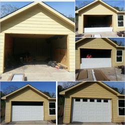 Photo Of Texas Best Garage Door   Spring, TX, United States. New Door