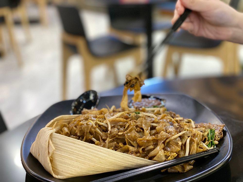 Thye Hong Singapore Heritage Food Singapore