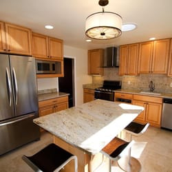 AMS Kitchen Remodeling Contractors Tarzana Los Angeles CA