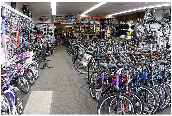 Long Island Bike Shop: 318 E Main St, Patchogue, NY