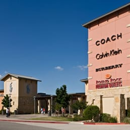 round rock premium outlets 75 photos 138 reviews outlet stores 4401 n interstate 35. Black Bedroom Furniture Sets. Home Design Ideas