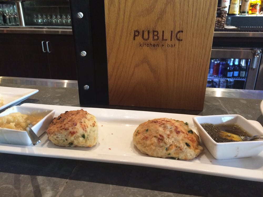 Public Kitchen Bar Saint Paul Mn