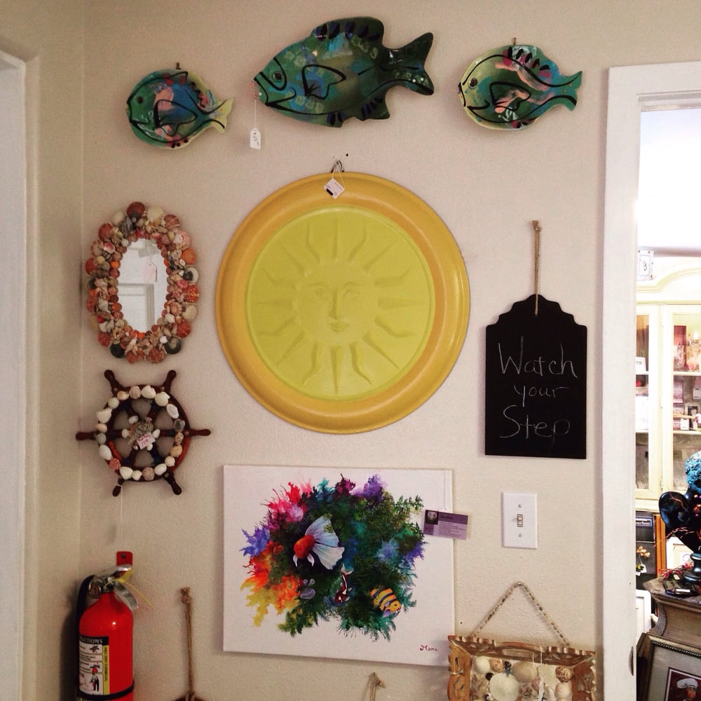 Artisan Treasures Collectibles and More - CLOSED - 13 Photos - Home ...