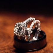 our rings photo of the wedding ring shop honolulu hi united states - Wedding Ring Shop