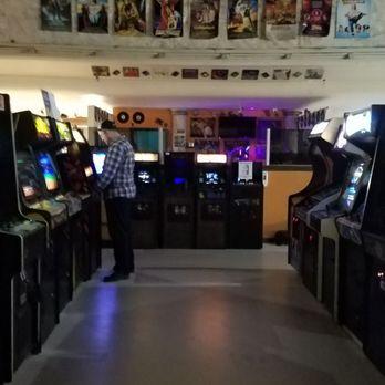 Photo Of Daytona Arcade Museum Beach Fl United States