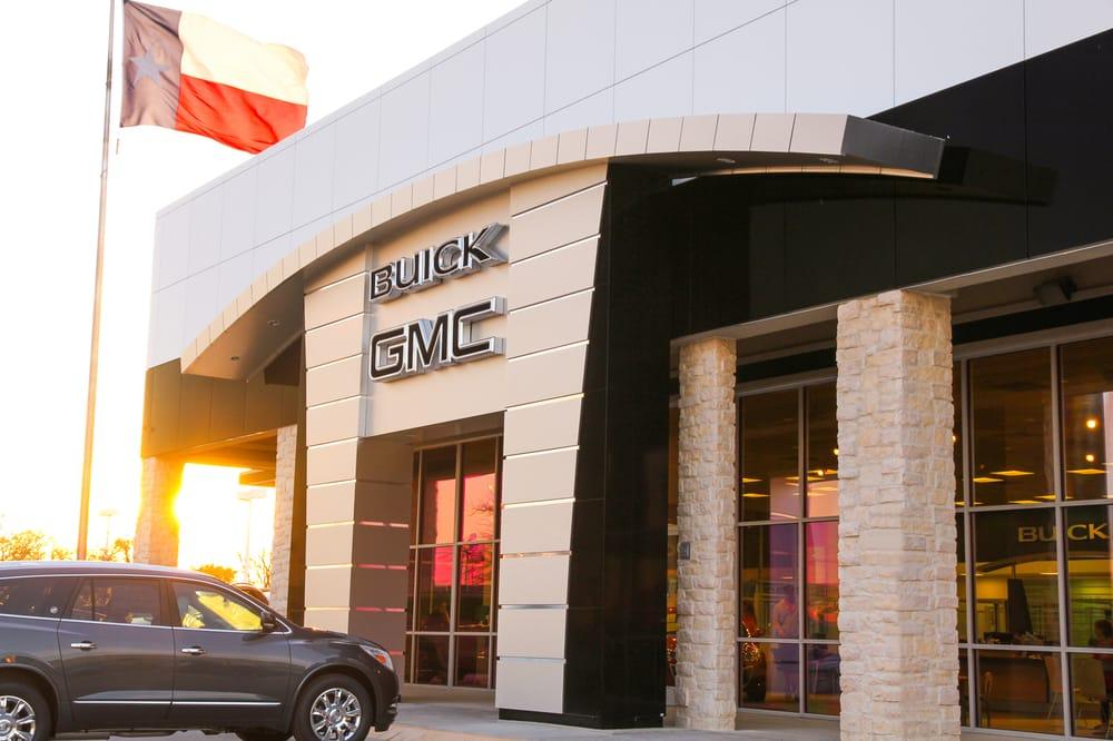 Mckinney Buick Gmc >> Mckinney Buick Gmc 15 Photos 88 Reviews Auto Repair 3950 S