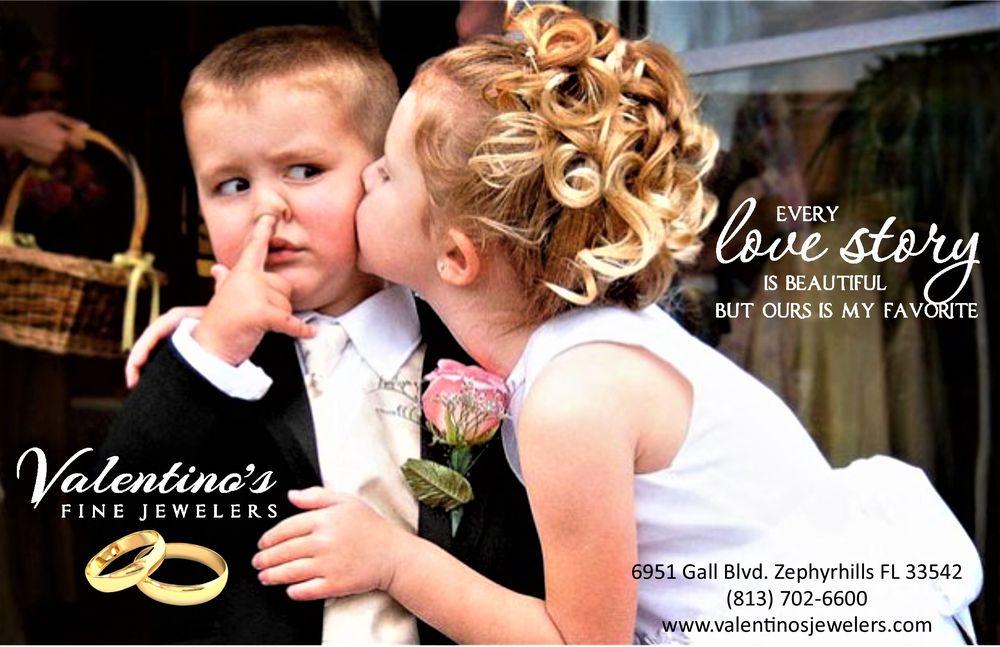Valentinos Fine Jewelers