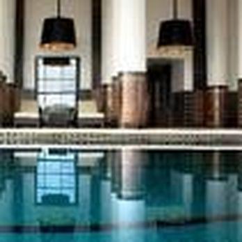 Soins Sports Spa Diane Barrière Day Spas Rue Du Général - Salle de sport enghien les bains