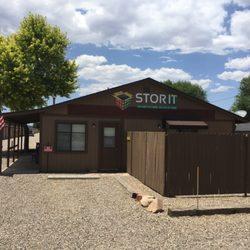 Superbe Photo Of Stor It Self Storage   Chino Valley, AZ, United States