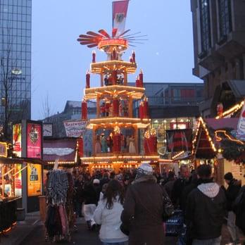 Weihnachtsmarkt Dortmund Bis Wann.Dortmunder Weihnachtsmarkt 50 Fotos 18 Beiträge