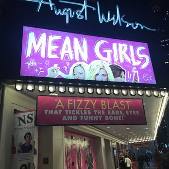 Mean Girls on Broadway - 156 Photos & 73 Reviews