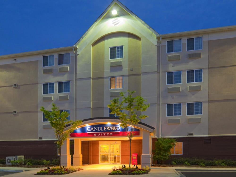 Candlewood Suites Alabaster 27 Photos 11 Reviews Hotels 1004 Balm Dr Al Phone Number Yelp