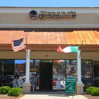 Photo Of Derado S Italian Gourmet Cornelius Nc United States Quick Snack Out
