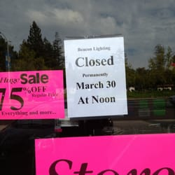 Photo Of Beacon Lighting Sunnyvale Ca United States Closes Permanently On