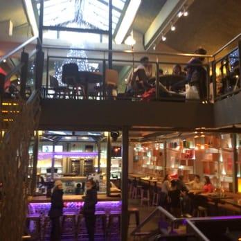 Restaurant Un Tout Petit Monde Toulouse