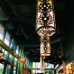 Photo Of Cactus Restaurants Seattle Wa United States
