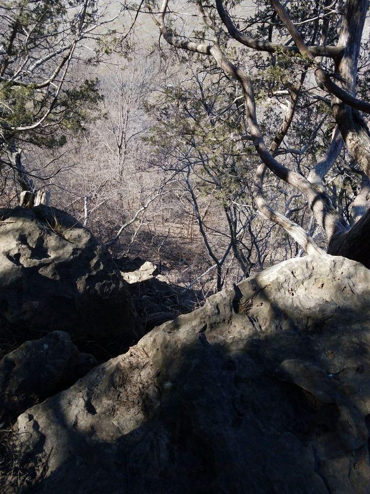 Spring Lake Park Reserve: 8500 127th St E, Hastings, MN