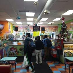 Paleteria El Sabor De Michoacan 13 Reviews Ice Cream Frozen