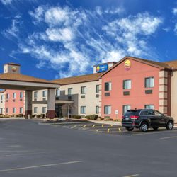 Photo Of Comfort Inn Batavia Darien Amut Park Area Ny