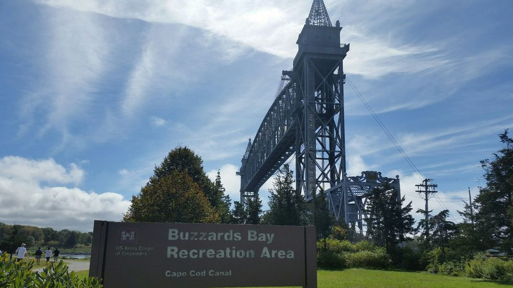 Buzzards Bay Park: Buzzards Bay, MA