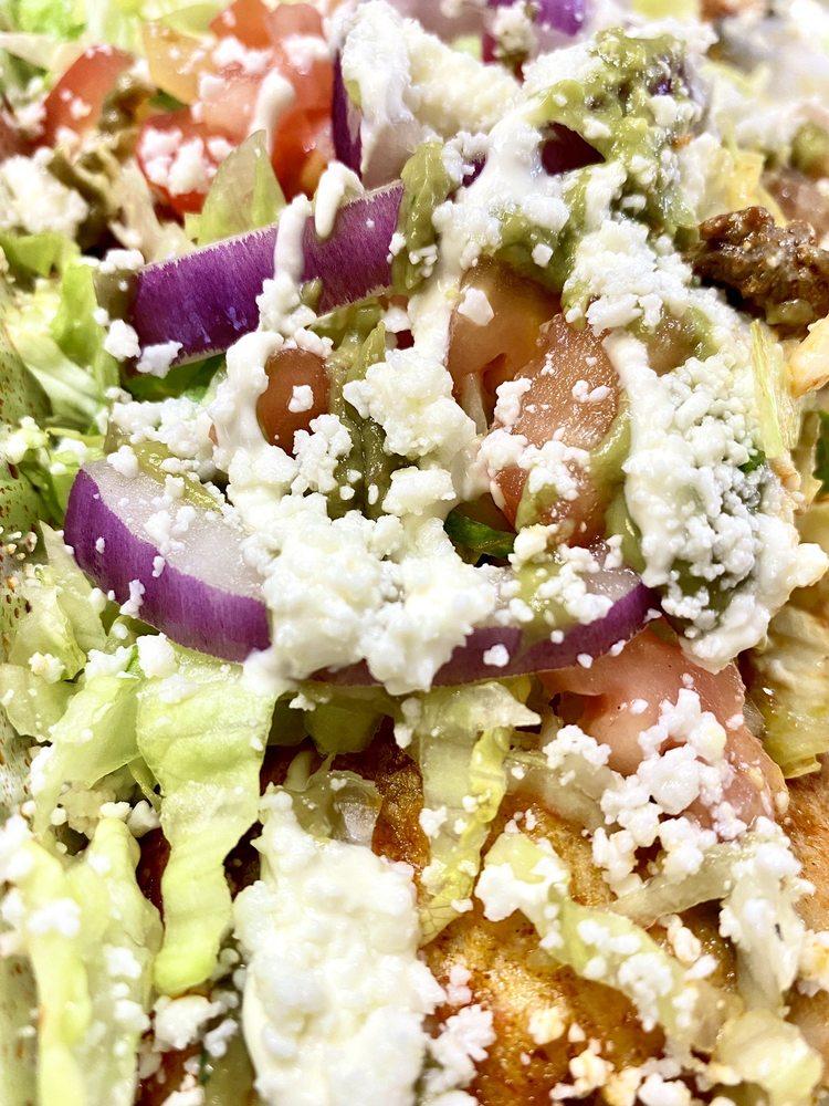 Taqueria & Birrieria La Doña: 400 W 11th Street Tracy, Tracy, CA