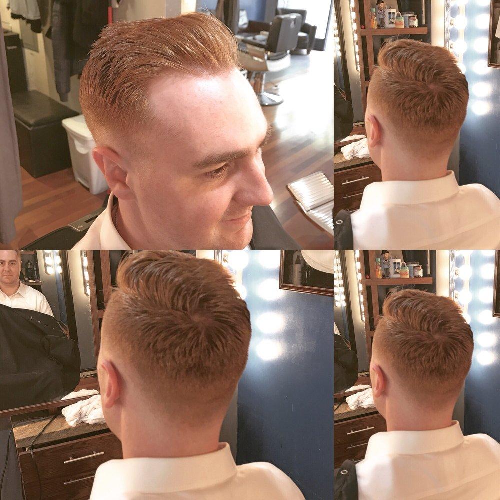 Haircuts By Erik Karki Yelp