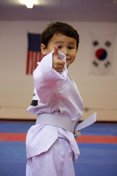 Atlanta's United Tae Kwon Do: 533 W Howard Ave, Decatur, GA