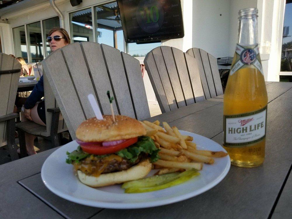 Photo Of Shades Bar Grill Panama City Beach
