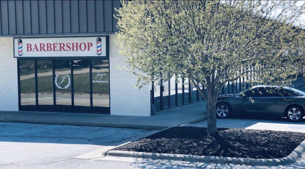 Jays Barbershop: 2851 Capehart Rd, Bellevue, NE