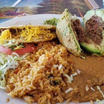 Brenda S Mexican Restaurant San Antonio Menu