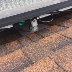 Photo Of Above All Roofing Services   San Carlos, CA, United States. We