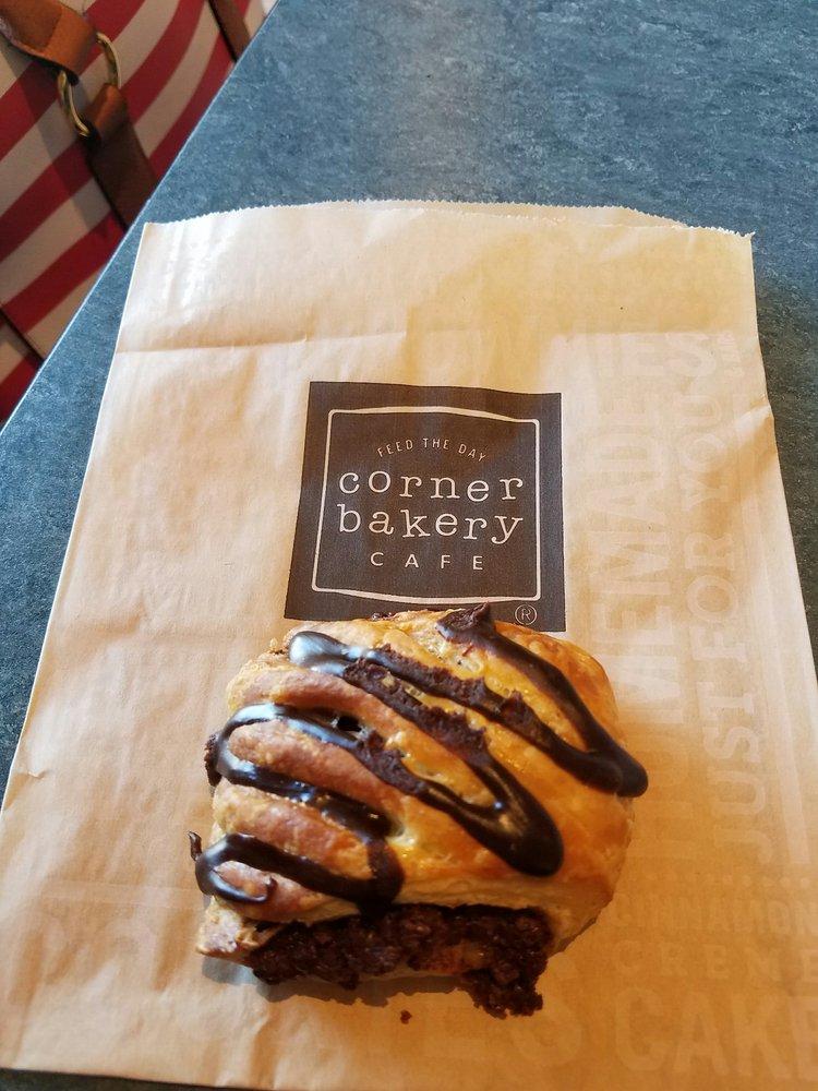 Corner Bakery Cafe Jacksonville Fl