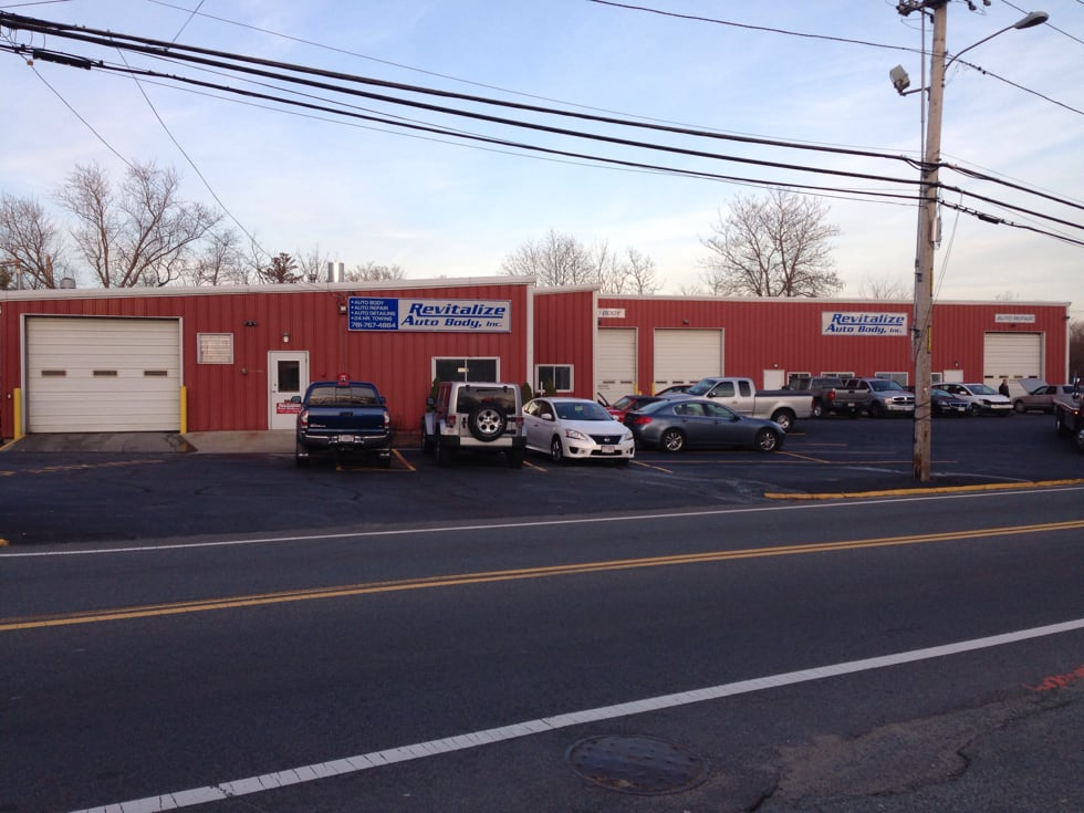 Revitalize Auto Repair: 236 Plymouth St, Holbrook, MA