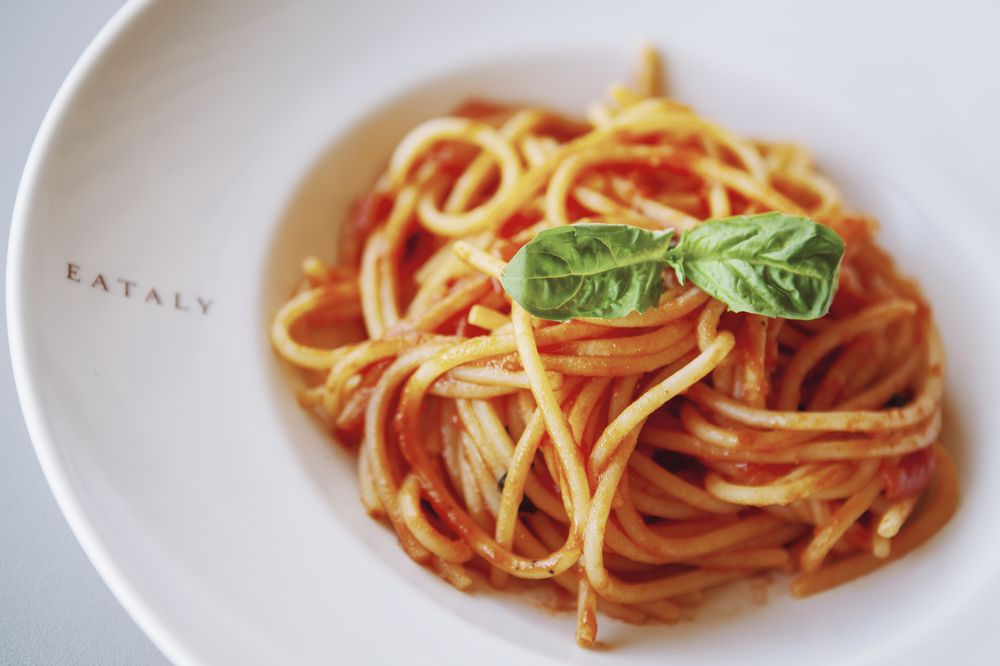 Eataly - Temporarily Closed
