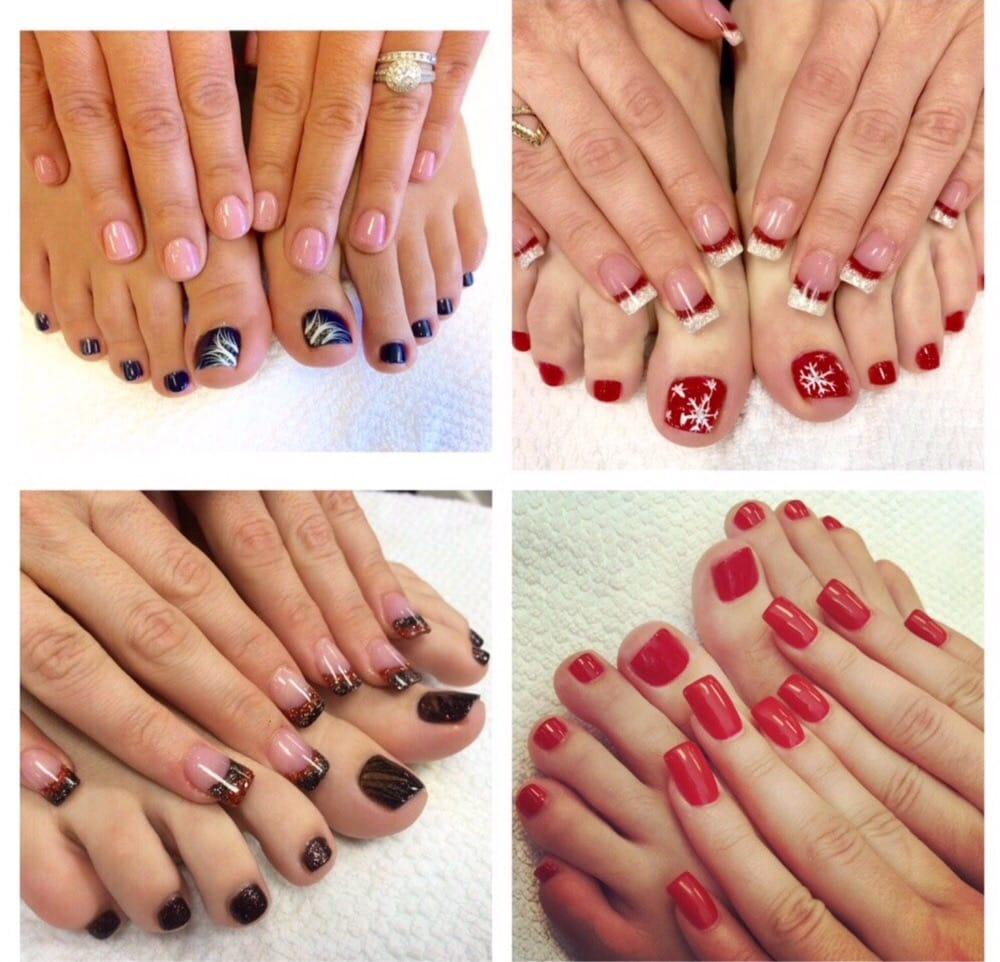 American nail spa 44 photos 24 reviews nail salons for 24 hour nail salon atlanta