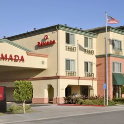 Photo Of Ramada Marina Ca United States