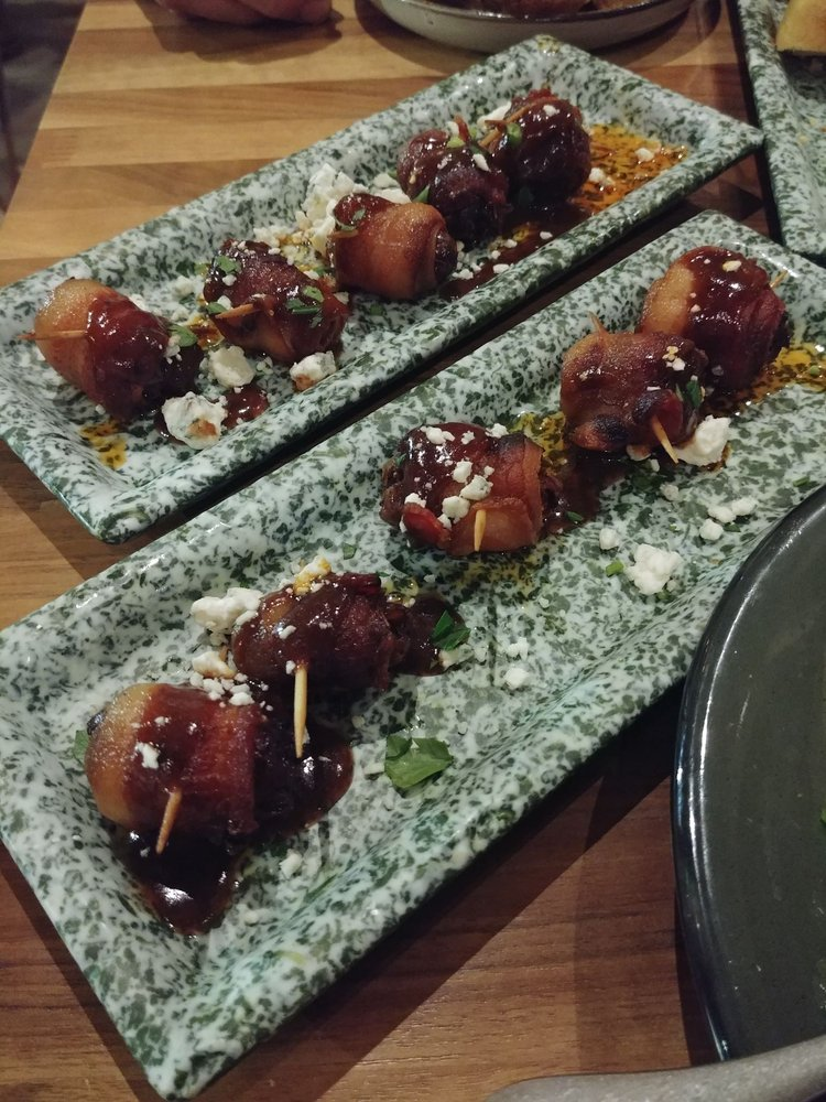 Firefly* Tapas Kitchen + Bar - Southwest