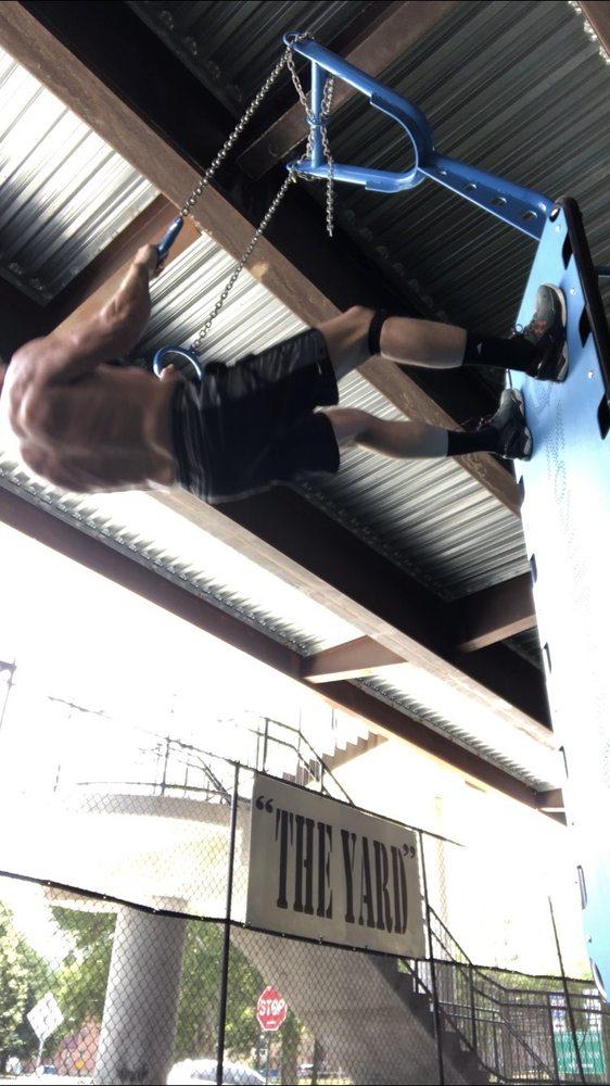 Steel Fitness - Riverport